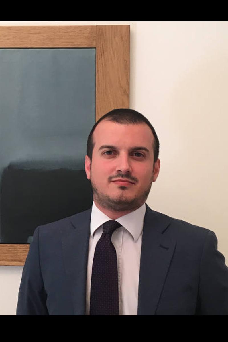 Avvocato Gherardo Minicucci