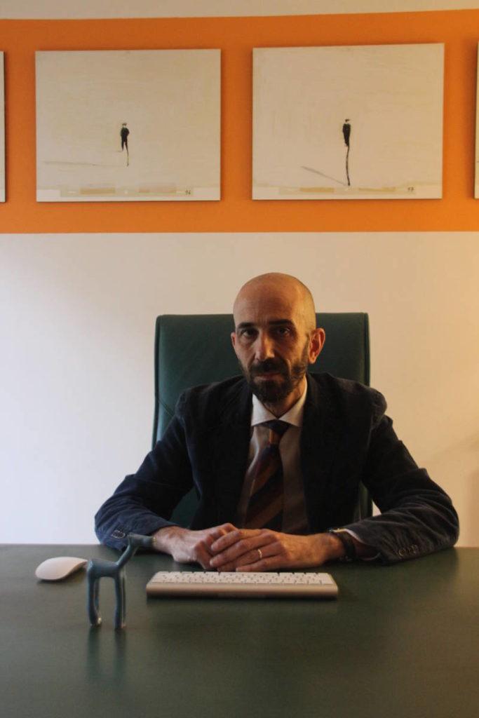 Avvocato Michele Passione