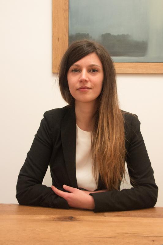 Avvocato Sara Palandri